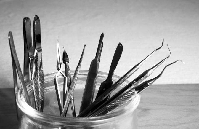 JuliaTholen - Werkzeuge