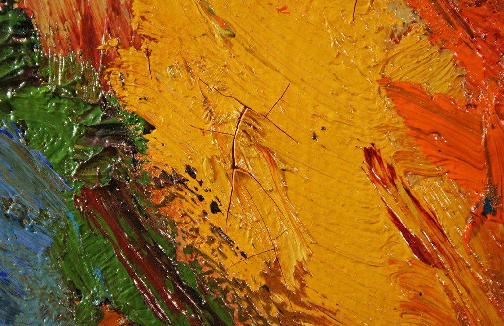 Julia Tholen – Detail – ©2014 Julia Tholen
