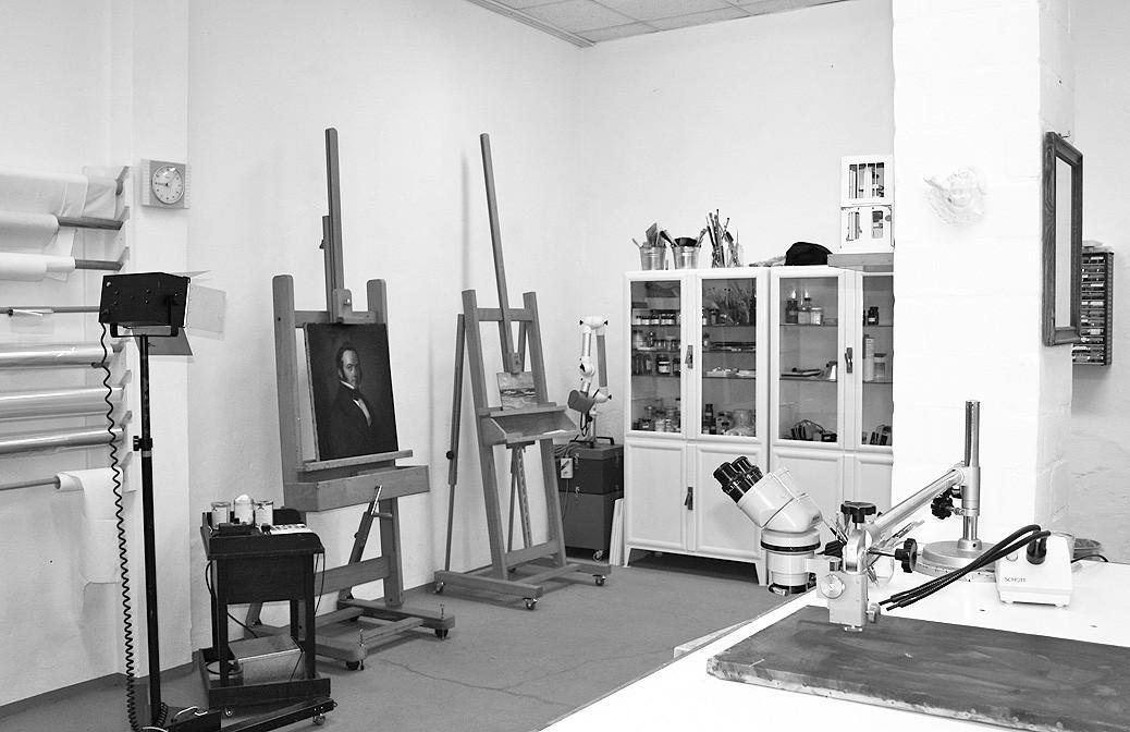 Julia Tholen – Werkstatt – ©2014 Julia Tholen